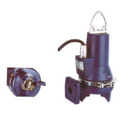 Submersible Grinder Pumps