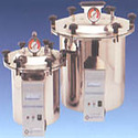 Autoclaves Portable