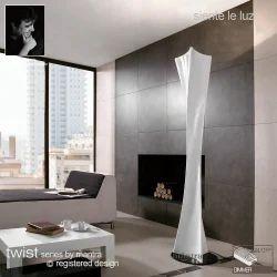Mantra Floor Lamp Twist