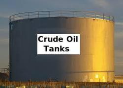 Crude Oil Tanks