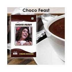 Choco Feast Health Drink