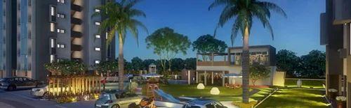 Satyadeep Heights Apartments
