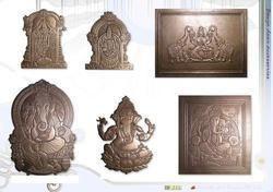 God Statues