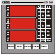 Eltrac Cd 661 Multifunction Meter