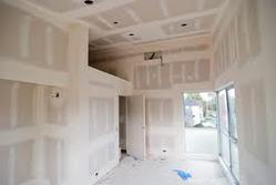 gypsum board partition cabins