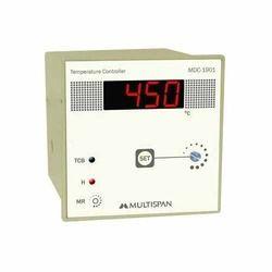 Temperature Controller Device
