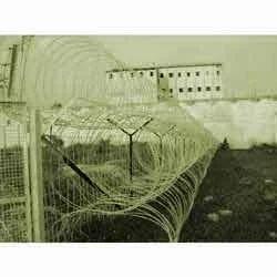 Perimeter Fencing Services