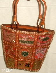 Old work Hand Bags