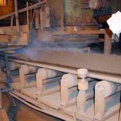 Fire Resistant Conveyor Belts