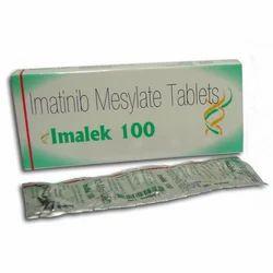 Imalek 100 Mg Tablet