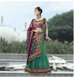 Bollywood Fashion Designer Lace Sarees