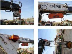 LMI for Side Lift Cranes