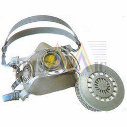 Gas/Vapour/Odour Protection Half Mask V-500