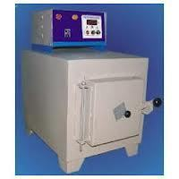 Electrically Heated Furnace