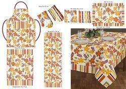 Designer Table & Kitchen Linen
