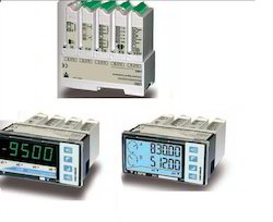 digital panel meters modular solutions
