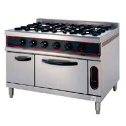 commercial kitchen equipment - kitchen stoves manufacturer from