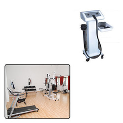 Slimming Equipment for Gym
