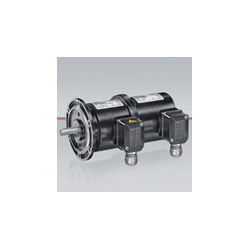 Baumer Hubner Tacho Generator