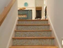 staircase tiles