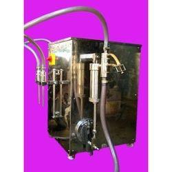 Volumetric Liquid Fillers
