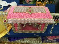 Bridal Saree Packaging