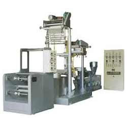 Heat Shrink Film Making Machine