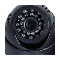 CCTV Camera with Memory Card
