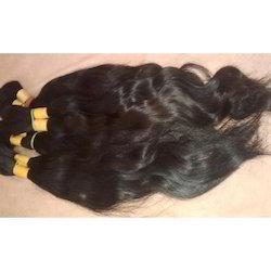 Natural Wavy Long Hair