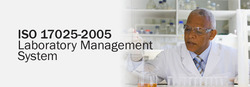 ISO 17025:2005 Training Services