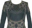 Women's Beaded Garments