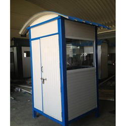 Sintex Security Cabin