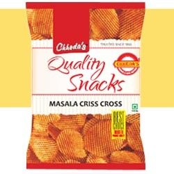 masala criss cross