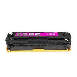 Magenta Laser Printer Toner Cartridge