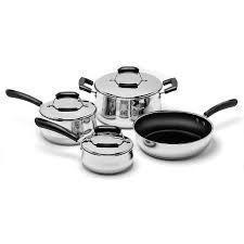 Redlee 5 Pcs Cookware