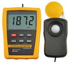 HTC Digital Lux Meter LX 101