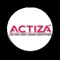 Actiza Pharmaceutical