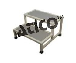 Foot Stool (Double step)