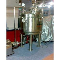 fluid mixers