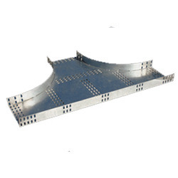 T Bend Cable Tray