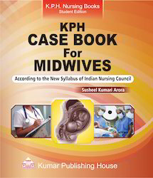 clinical case record book for midwives anm