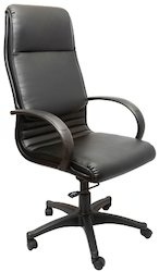 Office Chair with PU Arm Rest