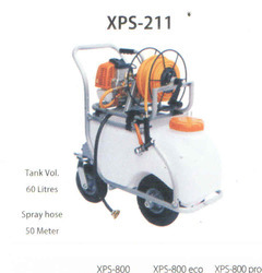 HTP Sprayers ATC X211