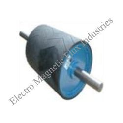 Electro Magnetic Pulley