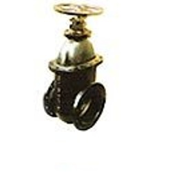 Iron Sluice Valve