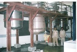 Chemical Process Plant