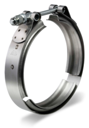 V Band Hose Clamp