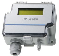 Air Flow Meter - DPT Flow