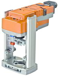 New Generation Globe Valve Actuators
