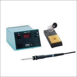 Digital Soldering Station WSD 81i